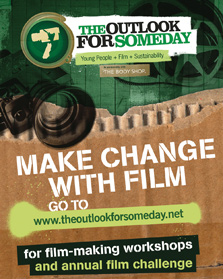 Outlook for Someday film challenge.