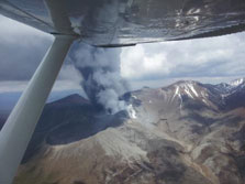 mt tongariro eruption issues