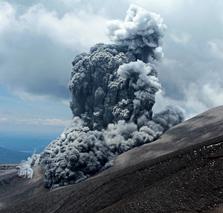 volcanic risk in tongariro national park tongariro national park
