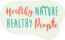 Healthy Nature Healthy People.