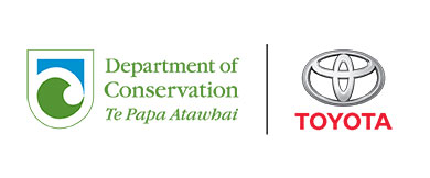 Department of Conservation Te Papa Atawhai | Toyota Believe.