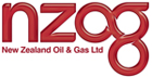 New Zealand Oil and Gas Limited logo.