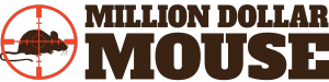 Million Dollar Mouse logo.
