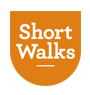 Short walks logo.