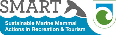 SMART - Sustainable Marine Mammal Actions in Recreation & Tourism.