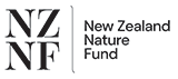 New Zealand National Parks & Conservation Foundation logo.