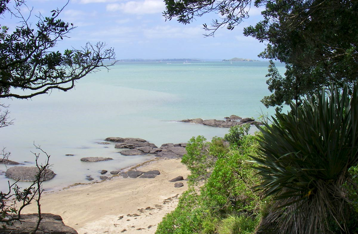 Maungauika/North Head Historic Reserve: Places to go in Auckland