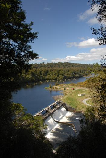 Lake Brunner Kotuku Whakaoho short walks: Lake Brunner area, West