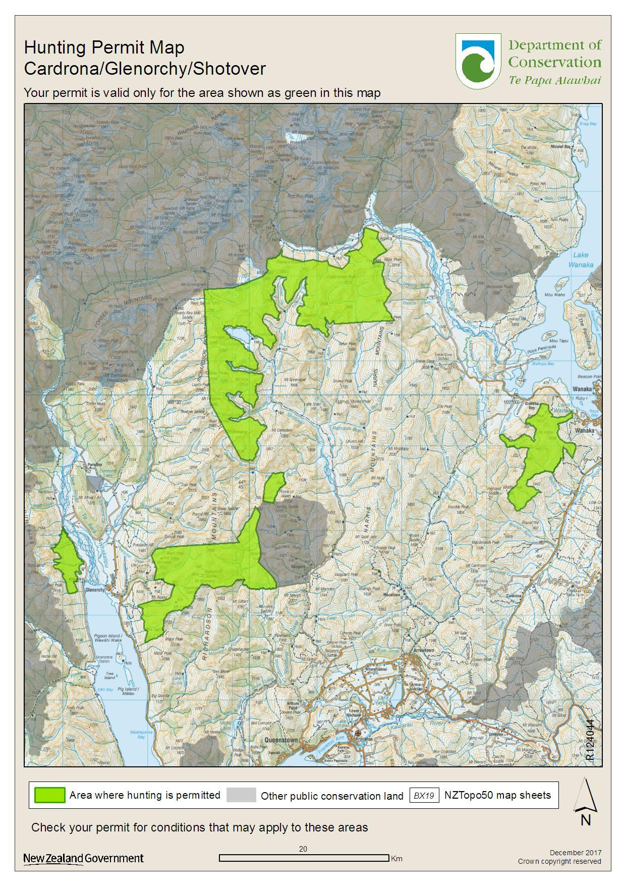 1780899c04ec8 Cardrona Glenorchy Shotover Permit Area Map (small) (opens in new ...