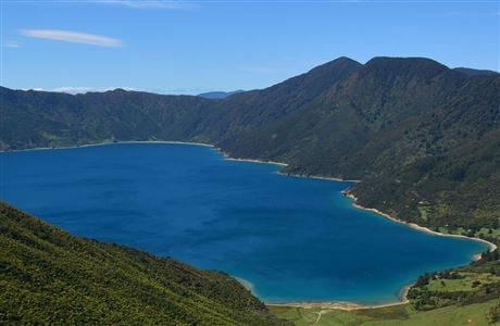 Port Gore, Queen Charlotte Sound