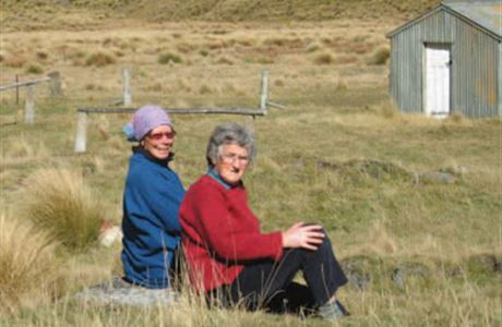 Southland/Otago volunteer programme first of its type