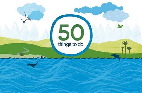 50 things to do before you're 12 3/4 competition