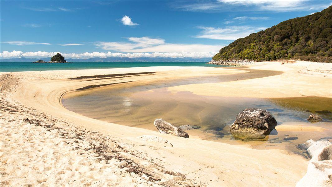 Toyota Myrtle Beach >> Abel Tasman National Park: Places to go in Nelson/Tasman