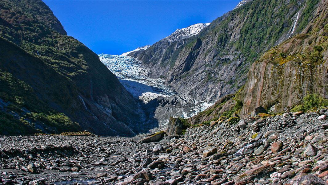 Resultado de imagen de Franz Josef Glacier Walk