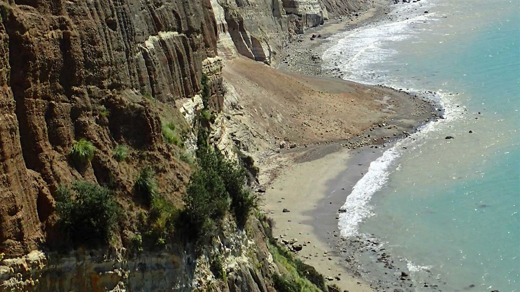 Cape Kidnappers trip undertaken at own risk