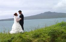 Holding weddings and other events in Auckland's Hauraki Gulf