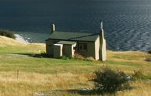 Careys Hut
