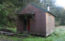 Captains Creek Hut