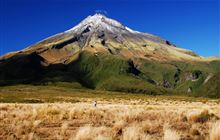 Egmont National Park: Places to go in Taranaki
