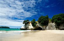 Cathedral Cove Walk: Hahei area, Coromandel