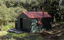 Carkeek Hut