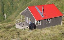 Tarn Ridge Hut