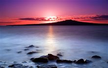Rangitoto Island: Places to go in Auckland