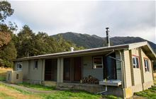 Hope Kiwi Lodge