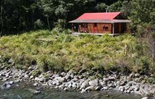 Roaring Stag Hut