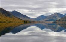 Mavora Lakes Conservation Park: Places to go in Southland