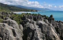 Paparoa National Park: Places to go in the West Coast