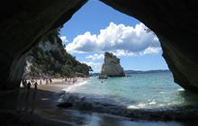 Must see in the Coromandel: Places to go in the Coromandel