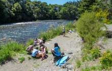 Taupo for Tomorrow: Tongariro National Trout Centre