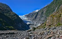 Franz Josef Glacier: Places to visit in Westland Tai Poutini National Park
