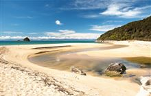 Abel Tasman National Park: Places to go in Nelson/Tasman
