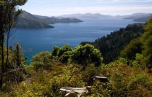 Queen Charlotte Track: Sounds area tracks and walks