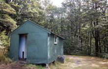 Bealey Hut