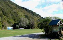 Holdsworth Campsite